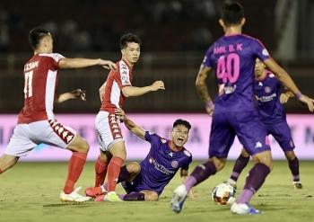 Lịch thi đấu, trực tiếp vòng 3 giai đoạn 2 V-League 2020: Derby Sài Gòn vs TP HCM