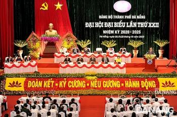 Hôm nay, nhiều Đảng bộ trực thuộc Trung ương tổ chức Đại hội