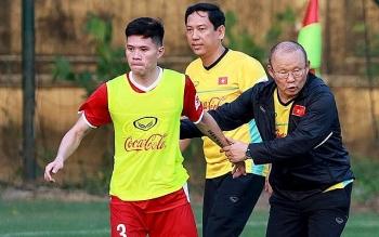 Bóng đá Việt Nam hôm nay (22/10/2020): HLV Phan Thanh Hùng tiến cử