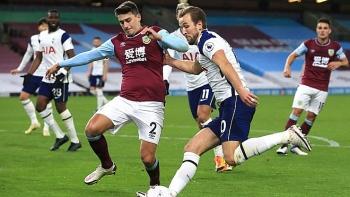 Bảng xếp hạng Ngoại hạng Anh (NHA) ngày 27/10: Tottenham vào top 6, bất ngờ vị trí của MU