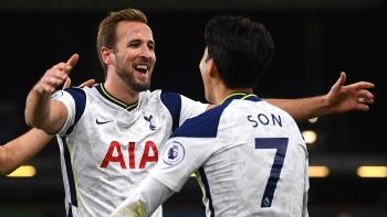 Lịch thi đấu bóng đá Cup C2 hôm nay (29/10): Arsenal, Tottenham tiếp tục thăng hoa?