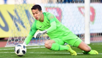 Bóng đá Việt Nam hôm nay (30/10): Filip Nguyễn để thủng lưới 5 lần ở Europa League