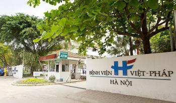 Lãnh đạo Bệnh viện Việt Pháp lên tiếng về vụ sản phụ 24 tuổi tử vong sau khi sinh