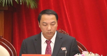 Ông Lâm Minh Thành được bầu làm Chủ tịch UBND tỉnh Kiên Giang