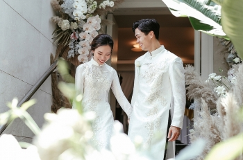 Công Phượng tổ chức tiệc cưới tại Phú Quốc