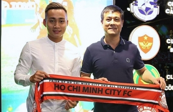 Chuyển nhượng V-League ngày 11/11: Hồ Tuấn Tài về TP.HCM, HAGL đón thêm 2 trung vệ