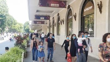 5 địa điểm bắt buộc phải đeo khẩu trang ở Hà Nội