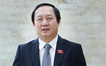 Chân dung tân Bộ trưởng KHCN thay ông Chu Ngọc Anh