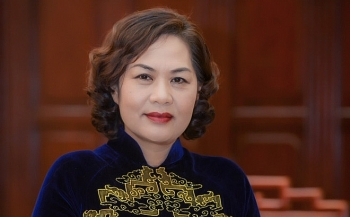 Chân dung nữ Thống đốc Ngân hàng Nhà nước đầu tiên ở Việt Nam