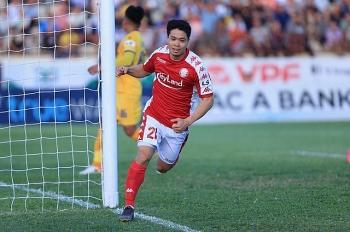 Chuyển nhượng V-League ngày 16/11: Công Phượng hé lộ bến đỗ mới, Hà Nội nổ