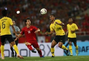 ĐT Việt Nam gặp bất lợi lớn nếu Malaysia rút khỏi vòng loại World Cup 2022