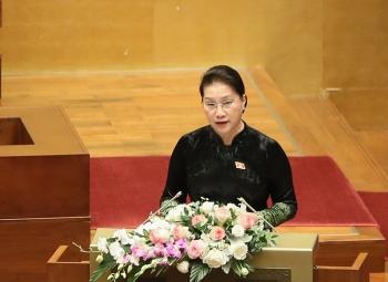 Kỳ họp thứ 10 của Quốc hội: Tiếp tục khẳng định rõ tinh thần đoàn kết dân tộc