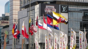 Báo Singapore: Các nhà lãnh đạo ASEAN nhất trí thực hiện các biện pháp cụ thể để vượt qua thách thức
