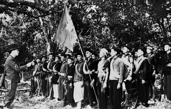 Nhìn lại diễn biến cuộc khởi nghĩa Nam Kỳ 80 năm trước (23/11/1940)