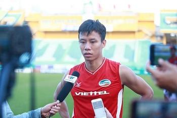 Chuyển nhượng V-League ngày 22/12: Quế Ngọc Hải lên tiếng về việc gia nhập HAGL