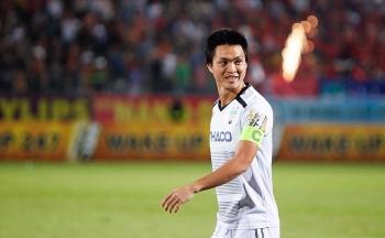 Chuyển nhượng V-League ngày 23/11: Nhiều đội bóng Thái Lan muốn chiêu mộ Tuấn Anh