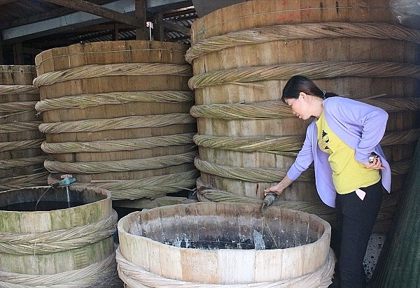 Nước mắm truyền thống Việt Nam: Cần được trả về đúng giá trị thực