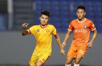 Chuyển nhượng V-League ngày 26/11: Thanh Hóa muốn mua đứt sao trẻ HAGL