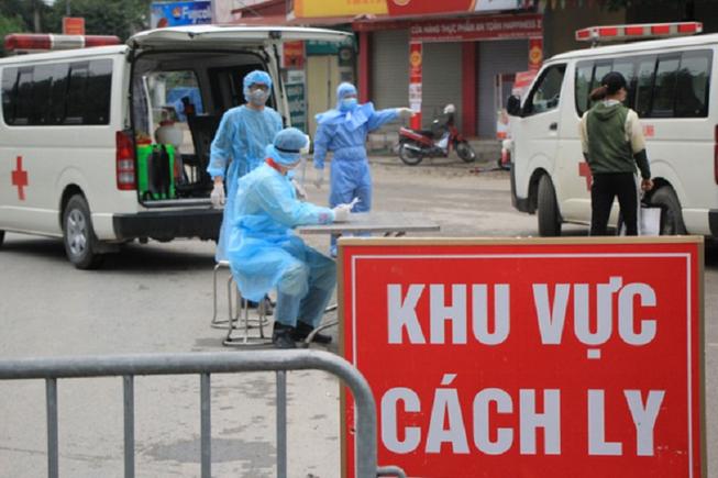 Thay đổi lời khai, bệnh nhân 1440 nói nhập cảnh qua cửa khẩu Long Bình