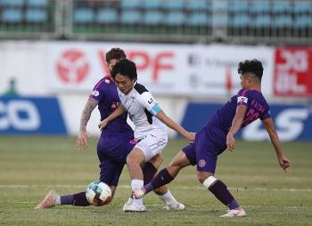 Lịch thi đấu vòng 1 V-League 2021: HAGL gặp Sài Gòn