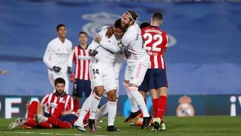 Lịch thi đấu vòng 38 La Liga 2020/21: Barca nhìn Real và Atletco tranh ngôi vương