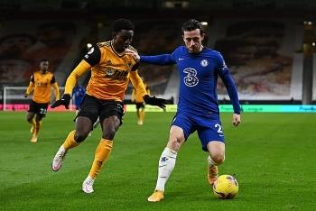 Kết quả, Bảng xếp hạng Ngoại hạng Anh (NHA) ngày 16/12: Chelsea mất top 5 vào tay MU?