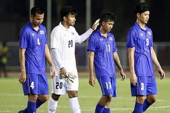Tin tức bóng đá Việt Nam ngày 16/12: Thái Lan cử đội hình lạ dự SEA Games 31