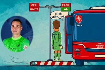 Tin tức bóng đá Việt Nam ngày 18/12: Filip Nguyễn chưa từ bỏ mơ ước khoác áo ĐT Việt Nam
