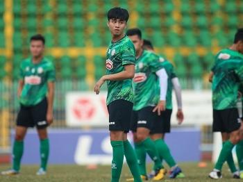 Tin tức bóng đá Việt Nam ngày 20/12: Phan Thanh Hậu lần đầu tiết lộ lý do rời HAGL