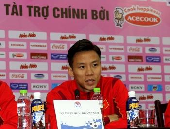 Quế Ngọc Hải gặp chấn thượng nặng, lỡ cơ hội đối đầu với U22 Việt Nam