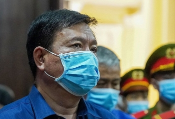 Nhận thêm án 10 năm, ông Đinh La Thăng sẽ ngồi tù bao lâu?