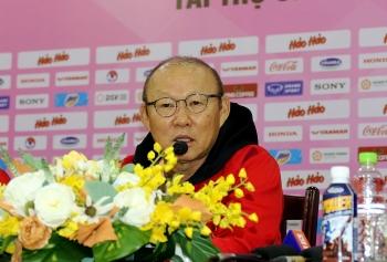 Tin tức bóng đá Việt Nam ngày 28/12: HLV Park Hang Seo trở về Hàn Quốc đón Tết