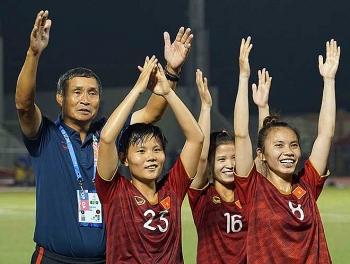 FIFA phân bổ suất dự World Cup nữ 2023: ĐT nữ Việt Nam vẫn rơi vào thế khó