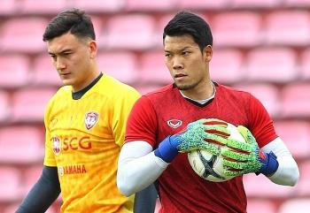 Tin tức bóng đá Việt Nam ngày 26/12: Muangthong muốn chia tay Văn Lâm để đón Kawin
