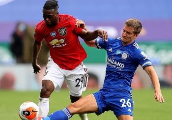 Leicester vs MU (19h30, 26/12): Link xem trực tiếp, xem online nhanh và rõ nét nhất