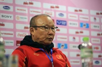 HLV Park Hang-seo chỉ ra lỗ hổng tại V-League sau trận hoà của ĐT Việt Nam