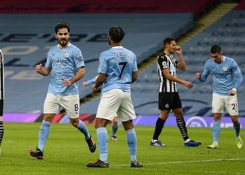 Hoãn trận Everton vs Man City do có 3 ca nhiễm COVID-19