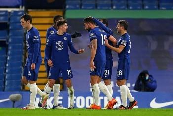 Kết quả bóng đá, Bảng xếp hạng - BXH vòng 15 Ngoại hạng Anh ngày 29/12: Chelsea áp sát MU