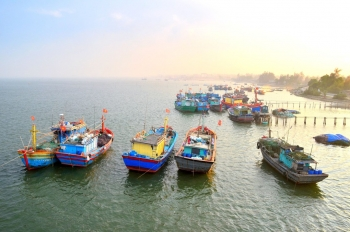 Hoàng Sa, Trường Sa từ bao đời đã là ngư trường truyền thống của ngư dân Việt Nam