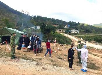 Lạng Sơn: Bắt giữ 23 công dân nhập cảnh trái phép vào Việt Nam