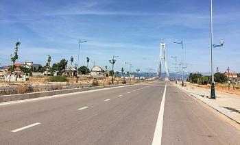 Quảng Bình: 2.200 tỷ đồng xây dựng hệ thống đường ven biển