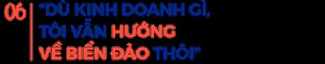 Cha đẻ của bia biển đảo: Khi uống bia, thay vì hò dô, hãy hô to Hoàng Sa, Trường Sa là của Việt Nam! - Ảnh 12.