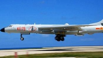 """Trung Quốc """"bóng gió"""" đe dọa sức mạnh hạt nhân ở Biển Đông"""