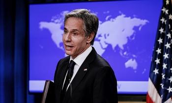 Mỹ tuyên bố đứng về phía Philippines, ủng hộ trật tự quốc tế trên Biển Đông