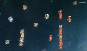 Vấn đề Biển Đông: Chuyên gia quốc tế khẳng định Trung Quốc đang 'dàn đội hình' tại Đá Ba Đầu