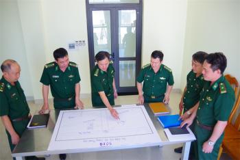 Giữ vững an ninh, trật tự khu vực biên giới biển Khánh Hòa