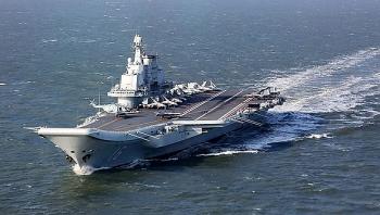 Biển Đông: Trung Quốc triển khai hoạt động quân sự, Mỹ điều động lực lượng hùng hậu ứng phó