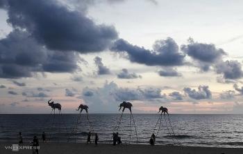 Phú Quốc vào top đảo tốt nhất thế giới để nghỉ hưu