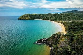 Côn Đảo lọt vào danh sách 25 bãi biển đẹp nhất thế giới