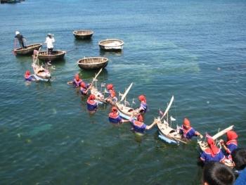 Quảng Ngãi: Dành ưu tiên cho phát triển du lịch biển, đảo